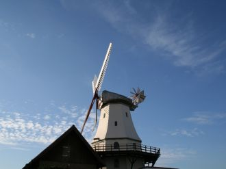Jan-Wind Windmühle